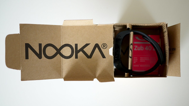 Nooka Packaging