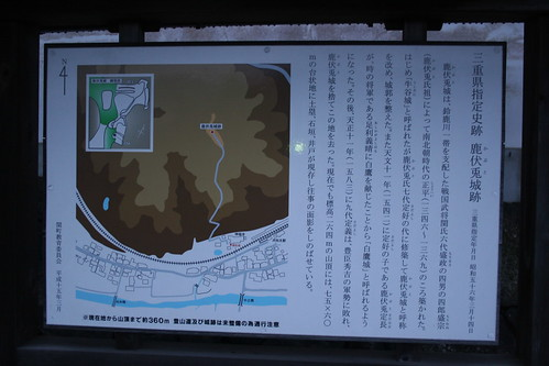 Temple cartoon map