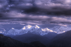 IMG_2544_5_6- (followtheboat.com) Tags: sky panorama cloud india mountain view sikkim sloud pelling kanchenjonga