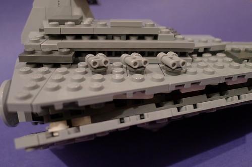 8099 - Upper Detail