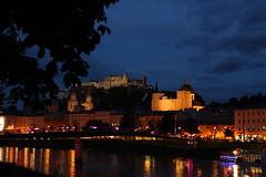 Salzburg By Night (Paki80) Tags: salzburg night notturno salisburgo