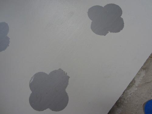 Craft Fail Correction Diy Dresser Drawer Liners Decor Adventures