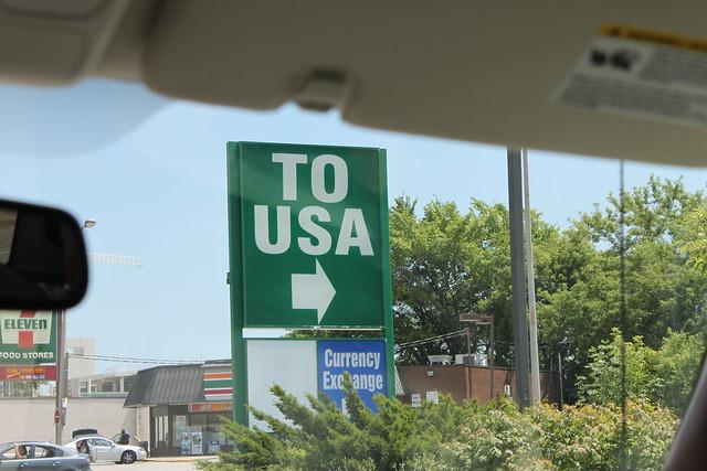 USA 2011 - 268b