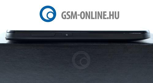 LG Optimus Black gombok