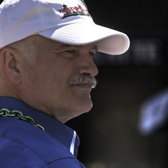 Jack Layton, my favorite politician (July 18, 1950 - August 22, 2011) (* Ahmad Kavousian *) Tags: canada jacklayton rip ndp