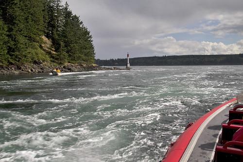 tidal rapids