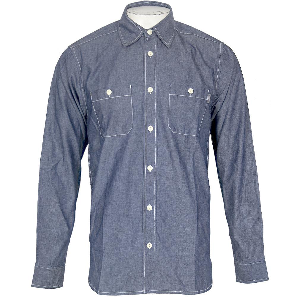 Carhartt Long Sleeve Flagstaff Shirt