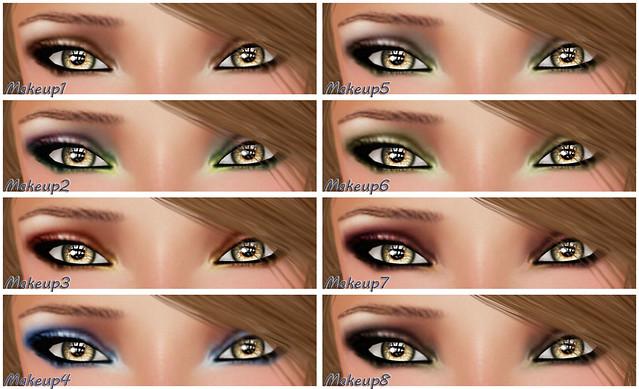 Lara Hurley-Katya-makeups