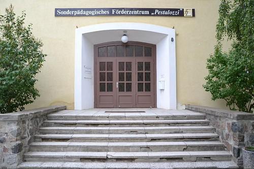 Förderzentrum Pestalozzi