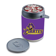 East Carolina Pirates Can Cooler