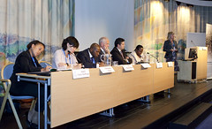 2011 World Water Week Tuesday afternoon K11_10