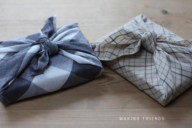 friendship bracelet swap