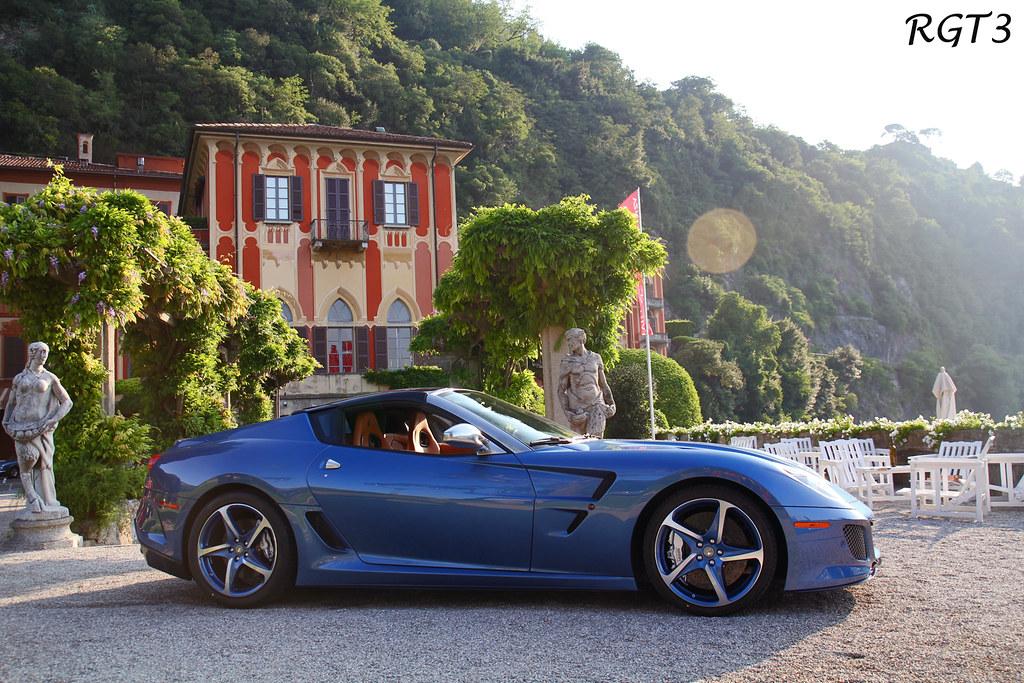 Ferrari Superamerica 45 [Explored!]