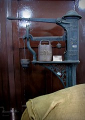 Anhumas - Jaguarina (se.shira) Tags: antiga balana passeio peso 20kg anhumasjaguarina