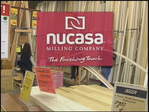 Nucasa Moulding and Flooring