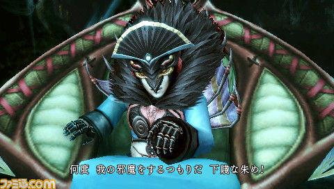 Final Fantasy Type-0 - King of Concordia
