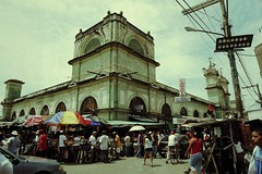 Market place in Granada, Nicaragua (Sinaloa237) Tags: travel building colonial nicaragua marketplace centralamerica americacentral