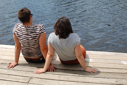 lake ladies