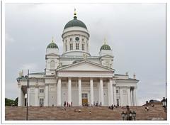 Helsinki 2011 - Dom und Senatsplatz