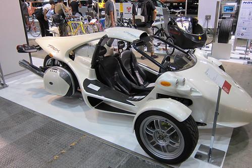 三輪車 #2