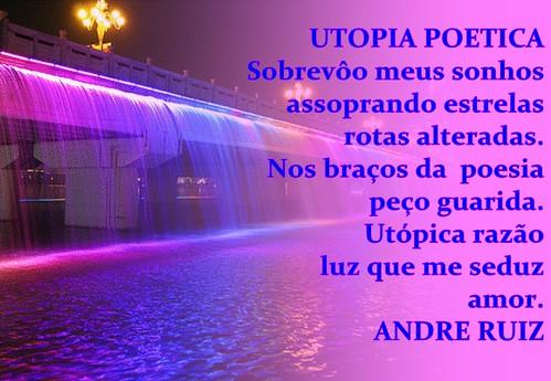 UTOPIA POETICA by ruizpoeta@me.com