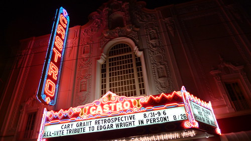 26th August 2011 | Castro Theatre, San Francisco