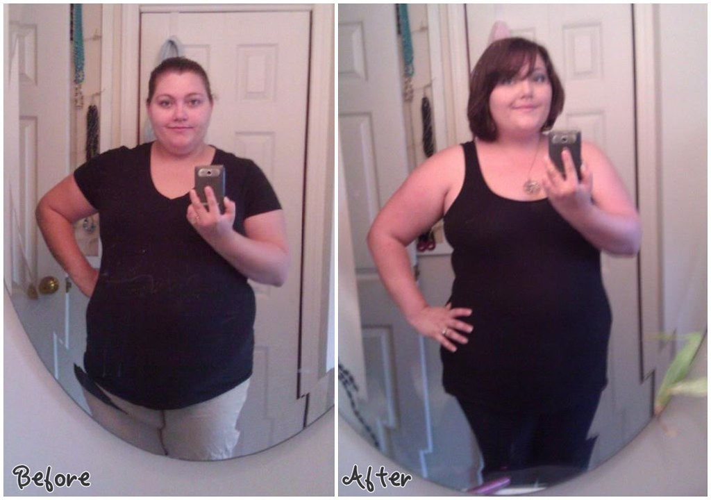 30 Days of Weight Loss