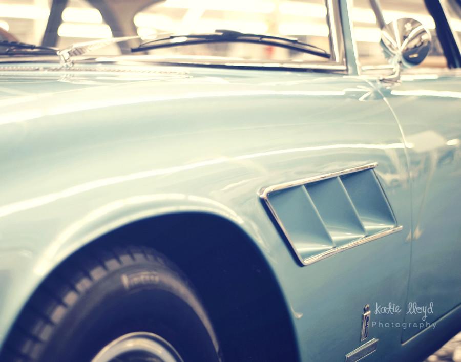 Seablue-Sportscar-11x14