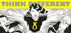 Young Scots for Independence Leaflet, c.1997 (Scottish Political Archive) Tags: scotland student young independence federation scots nationalists fsn snp ysi