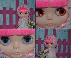 Little Pink Riding Hood........♥