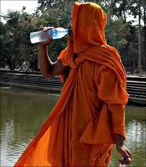 "Cambogia - Febbraio 2011 (anton.it) Tags: digitale angkorwat monaco 1001nights magiccity cambogia sitoarcheologico canong10 doublyniceshot doubleniceshot antonit ringexcellence dblringexcellence ""flickrtravelaward"""