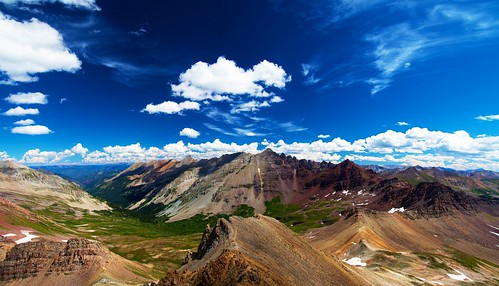 [フリー画像] 自然・風景, 山, 岩山, 201109031900