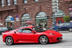 Ferrari F430 (Michael | Photography) Tags: automotive