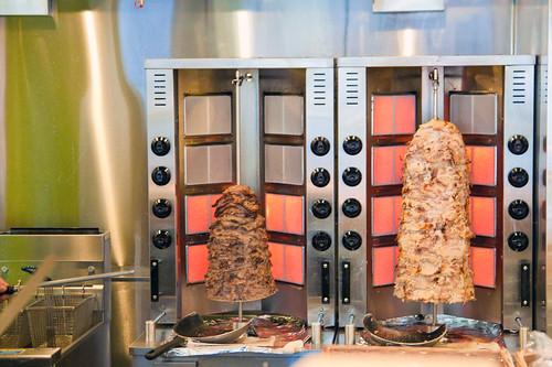 Bar Banzo Shawarma