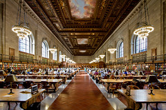 New York Public Library (Don Gru) Tags: new york city canon 1022mm publiclibrary rosemainreadingroom room315 eos7d dakennteinerdieregelnnichtundliestnichtanasantwort