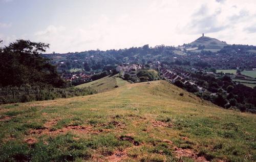 Wearyall Hill, July 1993