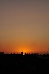 Marrakech 2 (Lapatia) Tags: africa city sunset morocco marocco marrakech marrki