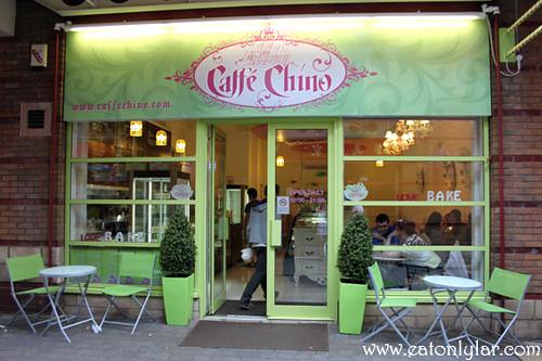 Caffé Chino