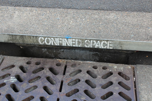 Confined...really? by bobmendo