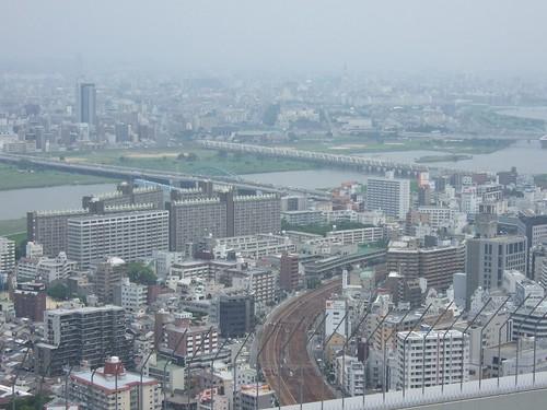 1084 - 20.07.2007 - Umeda Sky