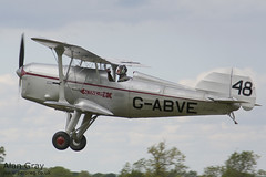 G-ABVE ARROW ACTIVE 2  2 - 110828 - Little Gransden - Alan Gray - IMG_0920