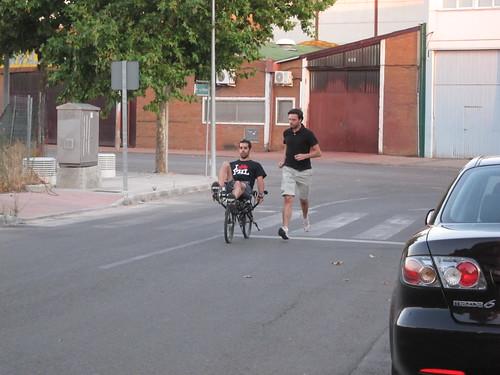 Madrid bikes 188
