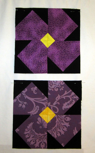 violet blocks