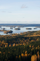 Lakeland Finland: view from Puijo to the Northern Lake Kallavesi (1) (J-P Korpi-Vartiainen) Tags: city autumn urban panorama lake tree fall tourism nature finland landscape town still october scenery europe downtown view traditional reserve peaceful aerialview calm aerial september ridge verdant suburb scandinavia fragile idyllic kuopio maisema attraction archipelago syksy valo keskusta saari northerneurope nordiccountries kaupunki saaristo ruska harju syyskuu lokakuu sedate ilmakuva matkailu jrvimaisema alue rauhallinen julkula perinteinen esikaupunki rehev pohjoissavo lakekallavesi valoisa idyllinen alkusyksy jpko