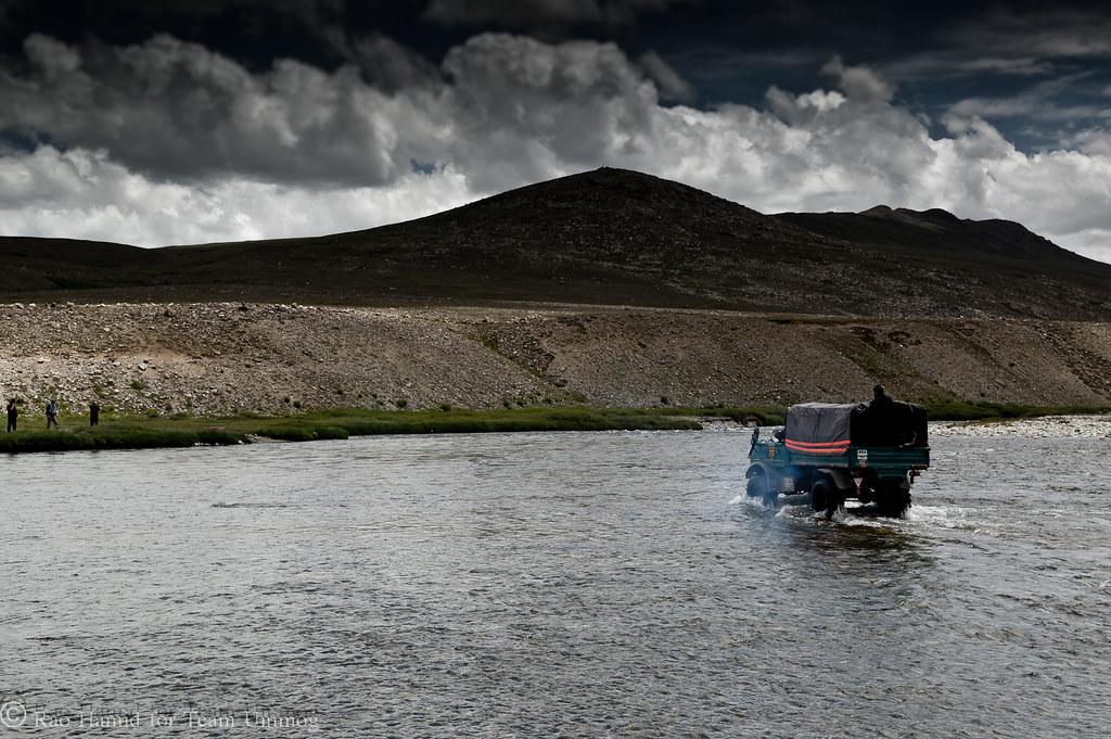 Team Unimog Punga 2011: Solitude at Altitude - 6115947788 663aa8bbc8 b
