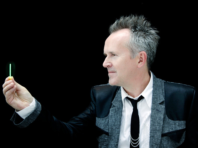 Howard Jones 2