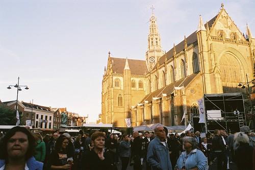 Haarlem Jazz Guests