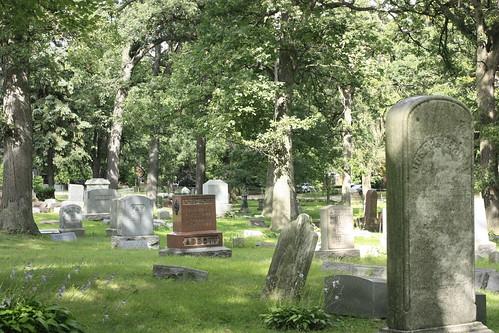 Mt. Greenwood Cemetery