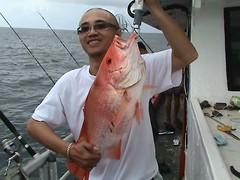 20100402 (fymac@live.com) Tags: mackerel fishing redsnapper shimano pancing angling daiwa tenggiri sarawaktourism sarawakfishing malaysiafishing borneotour malaysiaangling jiggingmaster