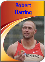 Pictures of Robert Harting